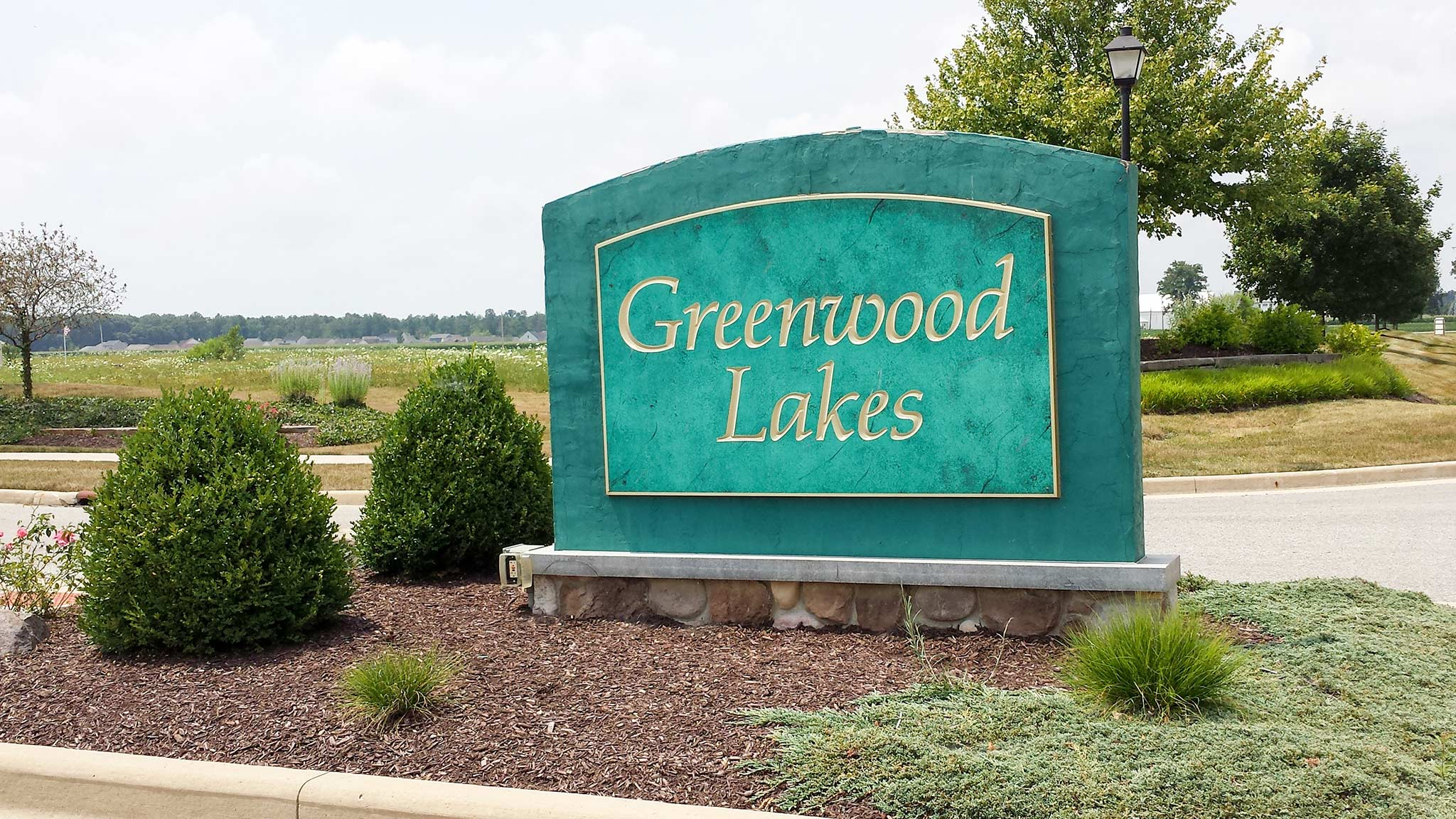 Greenwood Lakes