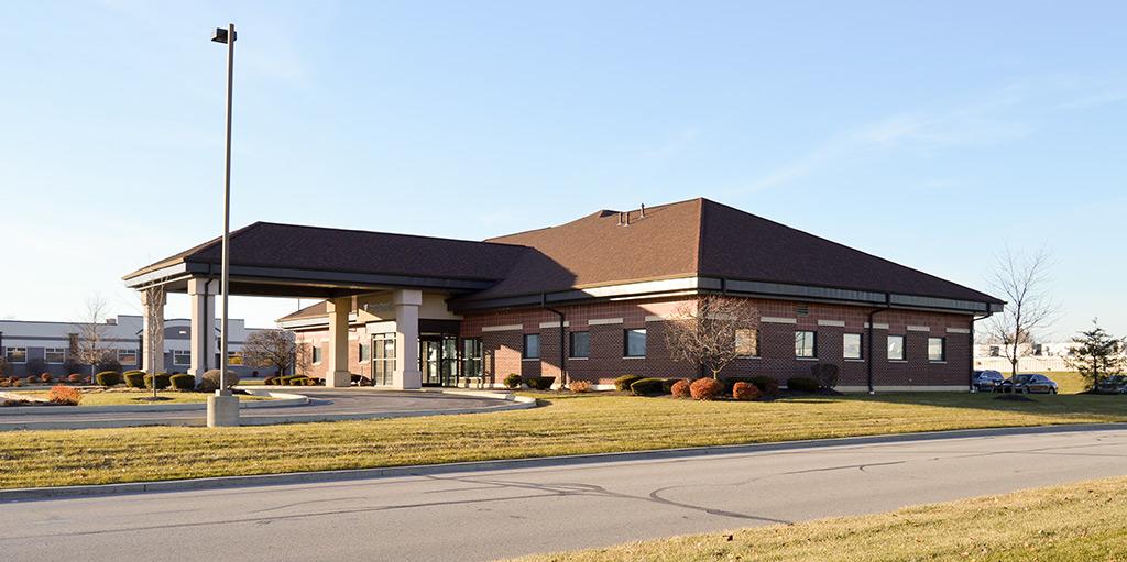 Renal Care Facilities