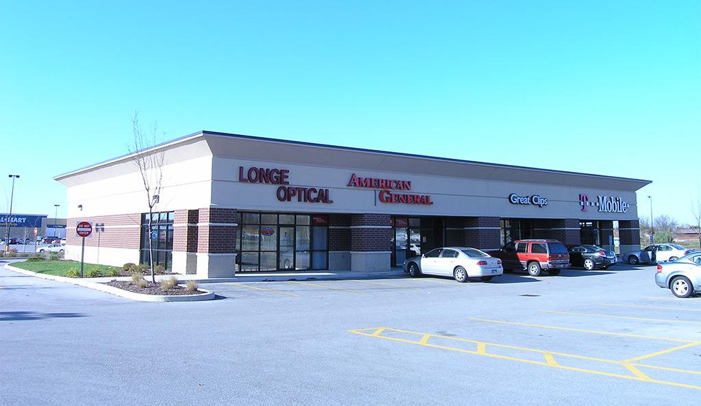 Shoppes of Southtown Phase I